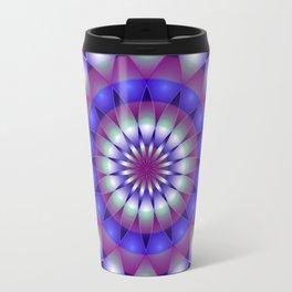 Mandala G221 Travel Mug