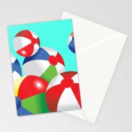 Beach Pop Stationery Cards