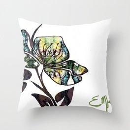 emk design #292 Throw Pillow