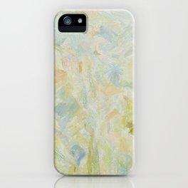 Lerici in the dazzling sunshine iPhone Case
