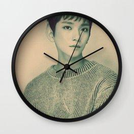 Elf Joshua Wall Clock