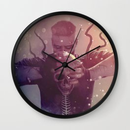 Confidence Wall Clock