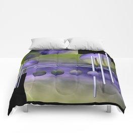 liking geometry -3- Comforters
