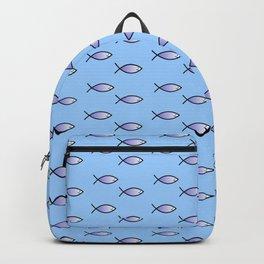 Ichthys 4 Backpack