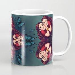 2014-02 Siamese Coffee Mug