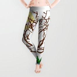 The Loving Tree Leggings