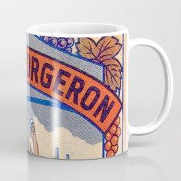 Vins du Forgeron Coffee Mug