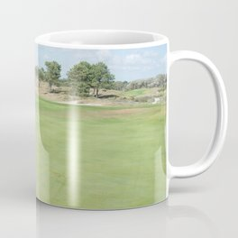 Golf du Touquet, France Coffee Mug