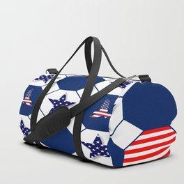 Patriotic Duffle Bag