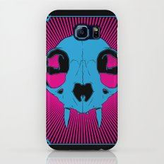 The Cats Meow Galaxy S6 Slim Case