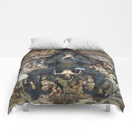 The Beast Comforters