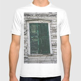 Crooked with Age T-shirt