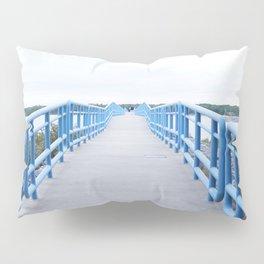 Harbor Bridge Pillow Sham