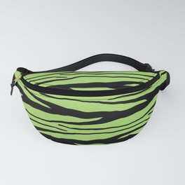 A New Wild - Green Fanny Pack