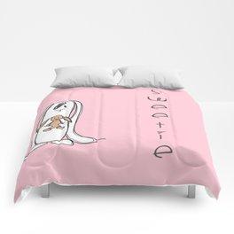 Sweetie Comforters