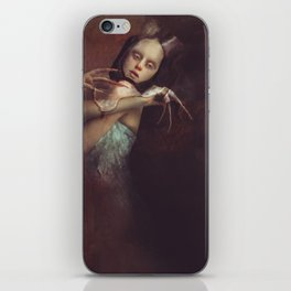 wesen iPhone Skin