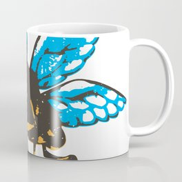 String Coffee Mug