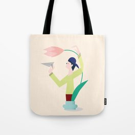 Mood4 Tote Bag