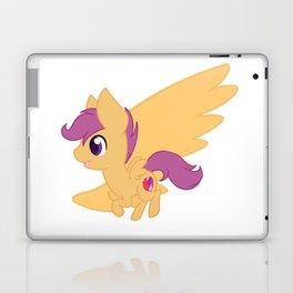Chibi Scootaloo Laptop & iPad Skin
