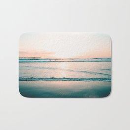 California Seaside Bath Mat