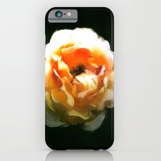 FLORAL ECLIPSE iPhone 6s Slim Case