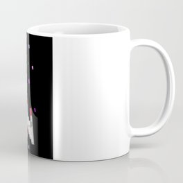 Inside Galaga Coffee Mug