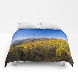The perfect space  Comforters