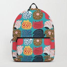 beach findings Backpack
