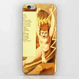 """From """"Night-Thoughts"""" iPhone Skin"""
