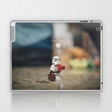 Do Work Son Laptop & iPad Skin