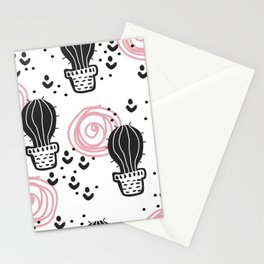 Catus art Stationery Cards