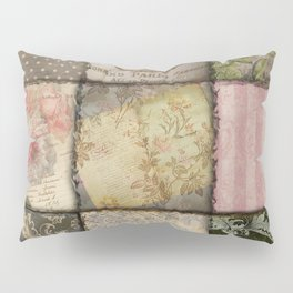 Viva La Paris II Pillow Sham