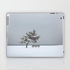 Lonesome Winter Laptop & iPad Skin