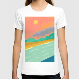 Don't Stop My Summer T-shirt