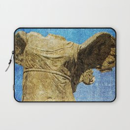 angel wings Laptop Sleeve