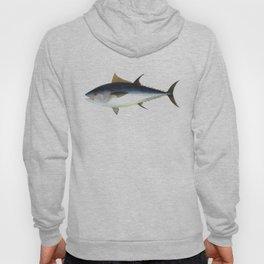 Bluefin Tuna illustration Hoody