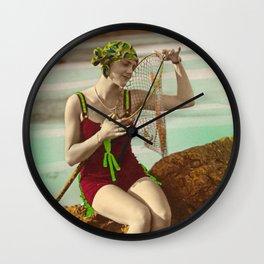 Badenixe Wall Clock