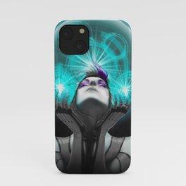 IO iPhone Case