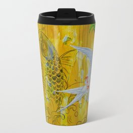 Lucky Terns Travel Mug