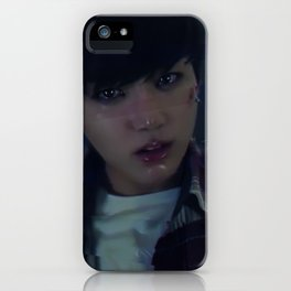 RUN iPhone Case
