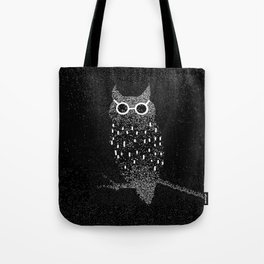 cool bird Tote Bag