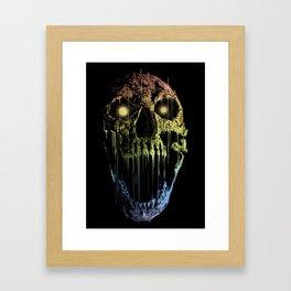 Soul Eater Framed Art Print