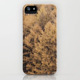 gently gentle #6 iPhone Case