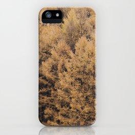 gently gentle #6 iPhone Case