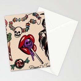 die-abetes Stationery Cards