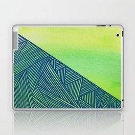 Watercolor 10 Laptop & iPad Skin