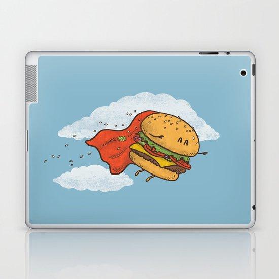 Superburger! Laptop & iPad Skin