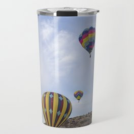 Balloon Fair Travel Mug