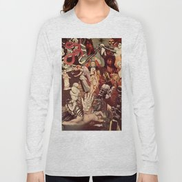 The Sacred Long Sleeve T-shirt