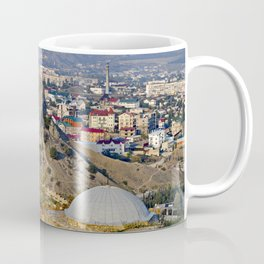Crimea Coffee Mug